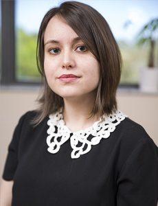 Elena Dubrovich