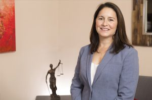 Dina Castillo-Ward immigration attorney